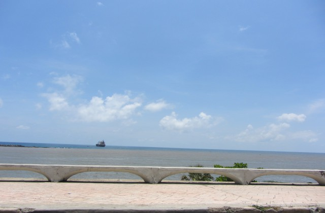 Santo Domingo Malecon