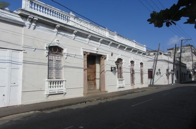 Santo Domingo Zona Colonial 7