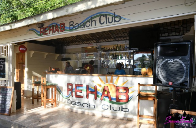 Rehab beach Club Sosua Beach