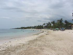 Playa Guyacanes