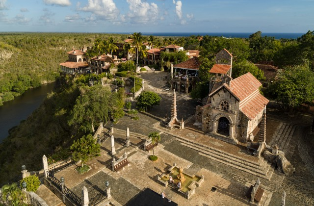 Altos de chavon La Romana Republica Dominicana