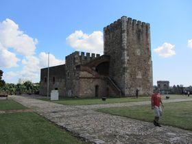 Resultado de imagen para zona colonial dominicana
