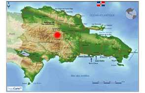 La Vega Republica Dominicana