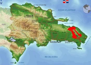 Boca de yuma turismo atracciones lugares turisticos excursiones