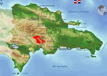 San Jose De Ocoa Turismo Lugares Turisticos Que Hacer En San Jose De Ocoa